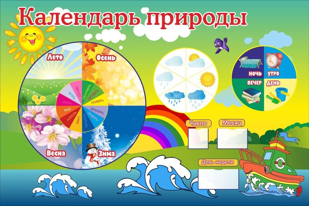 Уголок природы картинки для детского сада